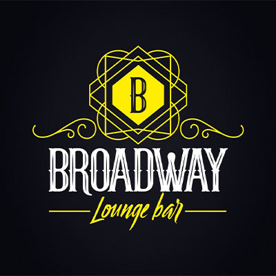 BROADWAY lounge bar