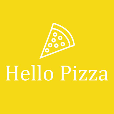 Hello Pizza