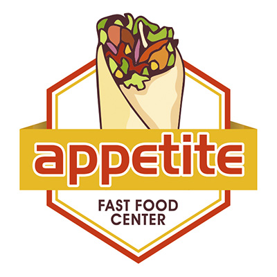 Appetite - фастфуд центр