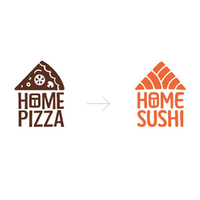 Home Pizza Home Sushi