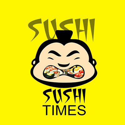 SUSHI-PIZZA TIMES