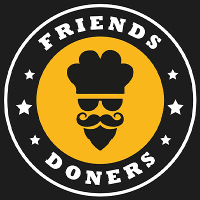 Friend's doners
