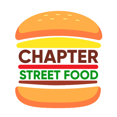 Chapter street food